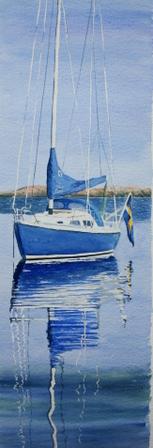 Båtro 1