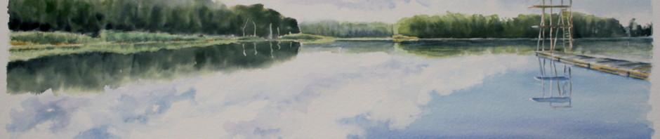 Glänningesjö
